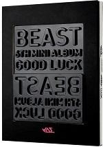 6thミニアルバム - Good Luck (ランダムバージョン) (韓国盤)