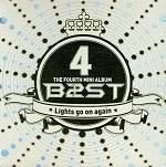 BEAST / 4th Mini Album - Lights go on again(韓国輸入盤)