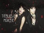 Trouble Maker(韓国盤)