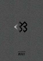 5th ミニアルバム - Move(韓国盤)