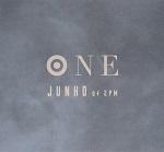 BEST ALBUM <ONE> (韓国盤)