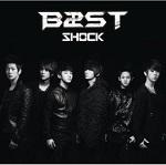 SHOCK(初回限定盤B)