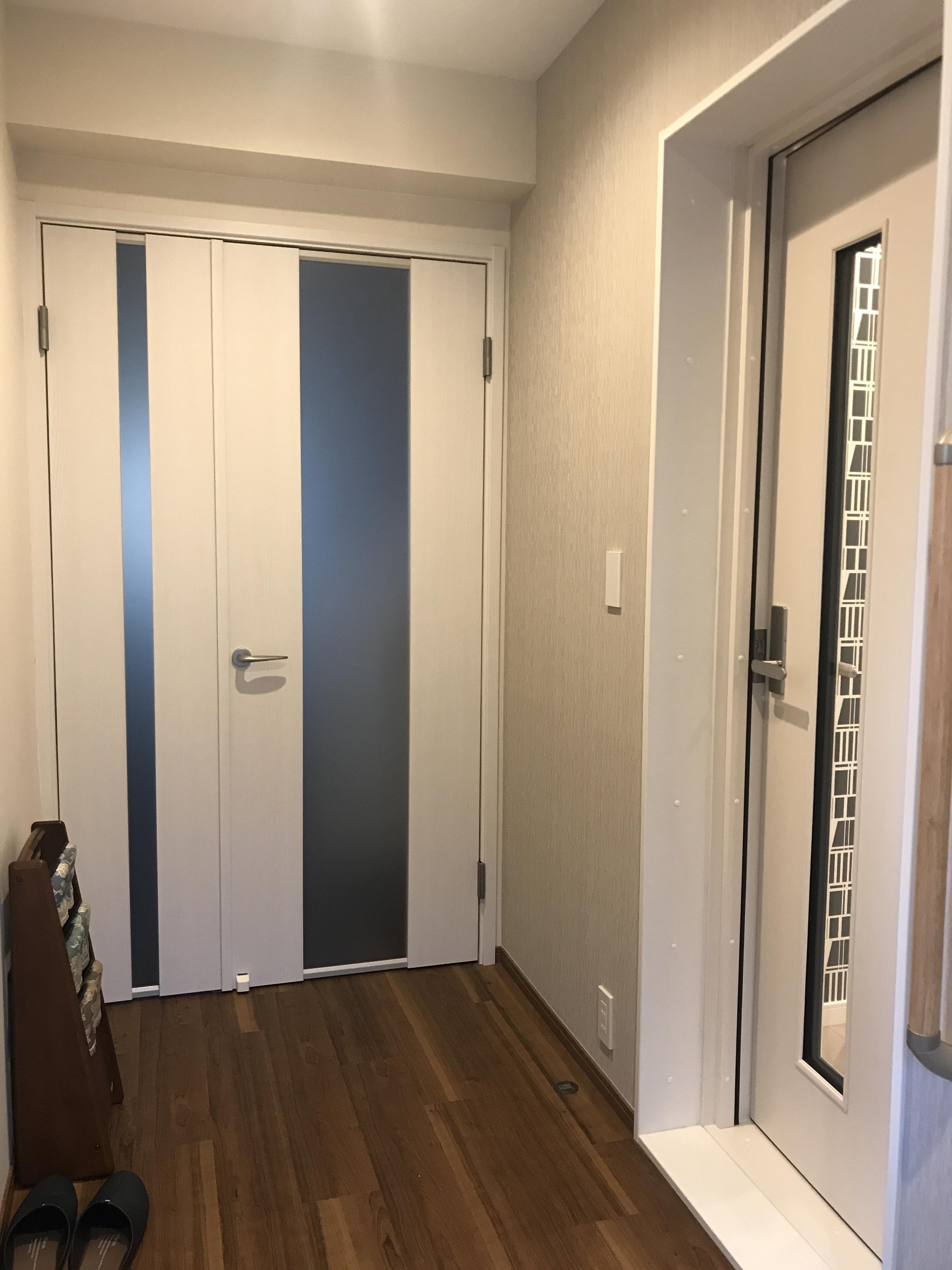 新しいレッスン室1