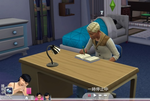 The Sims™ 4_20181005155114