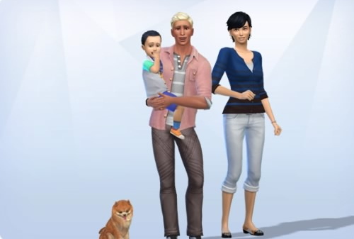 The Sims™ 4_20201129191153