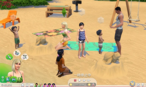 The Sims™ 4_20201019215022