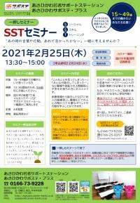 SSTセミナー