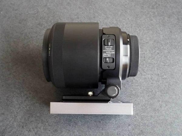 SIGMA135mmf28用リング三脚座_3