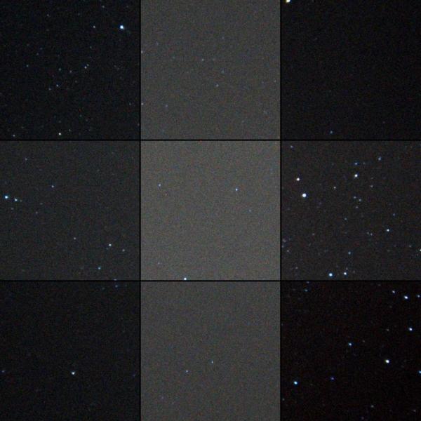 TS15028HNT_主鏡セル調整後試写星像