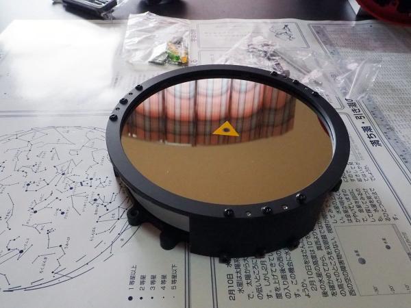 TS15028HNT_主鏡ユニット