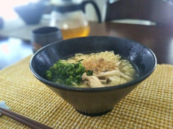 美濃焼 モダン和食器どんぶり (4)