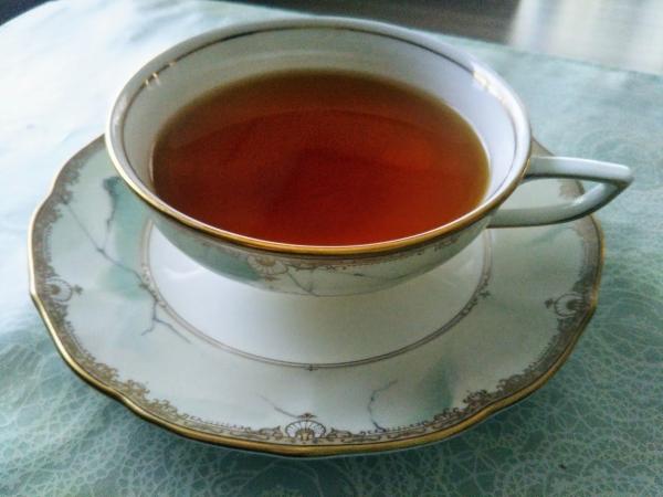 紅茶 アフタヌーンティーリビング