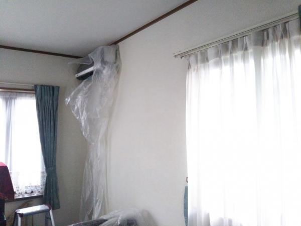 家事代行カジタクおそうじ機能付きのエアコンそうじ (3)
