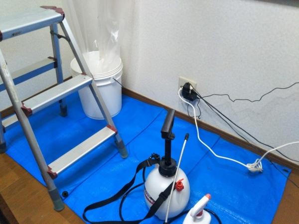 家事代行カジタクおそうじ機能付きのエアコンそうじ (6)