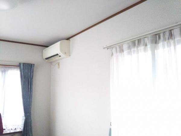 家事代行カジタクおそうじ機能付きのエアコンそうじ (9)