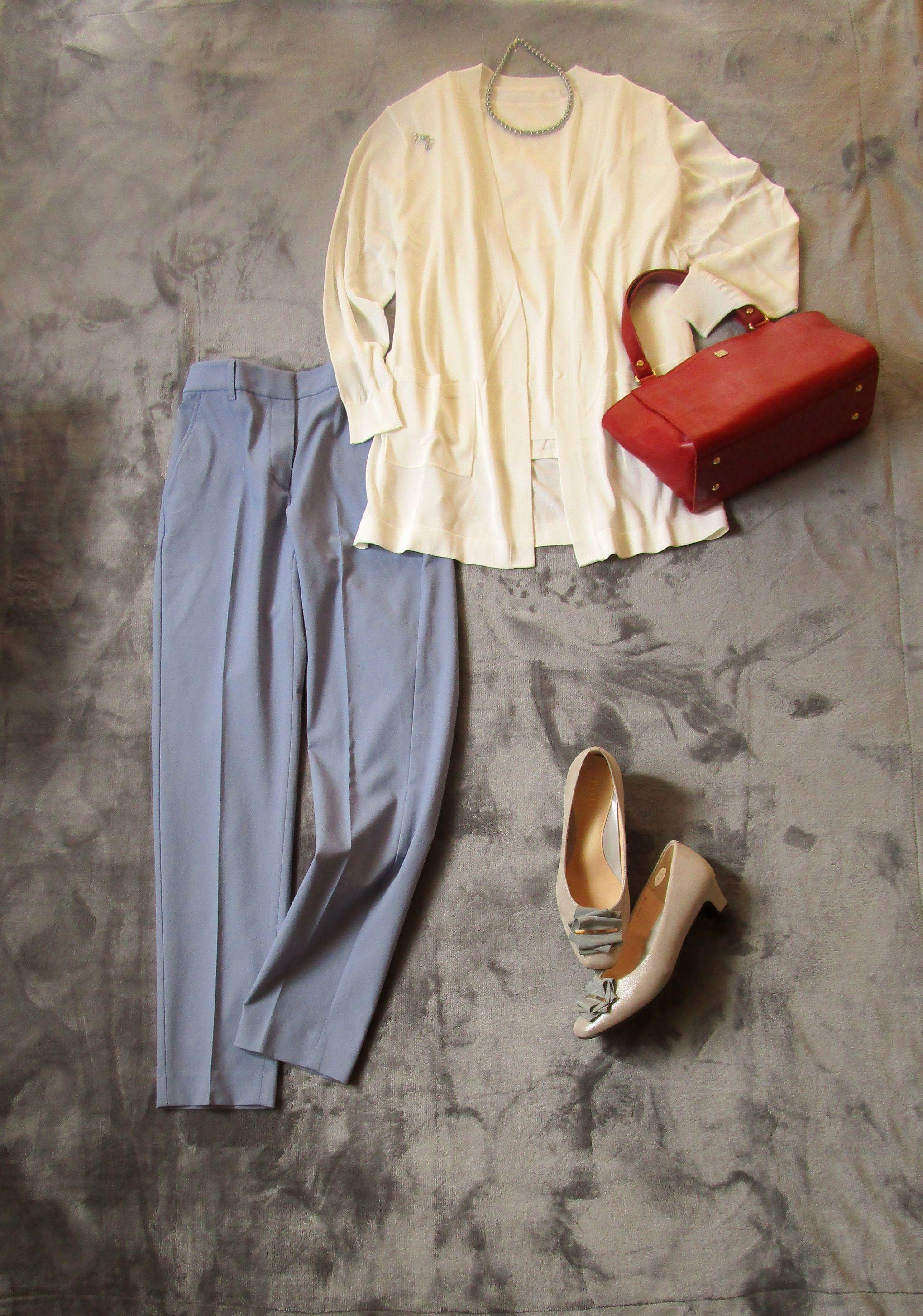 代 ファッション ブログ 50
