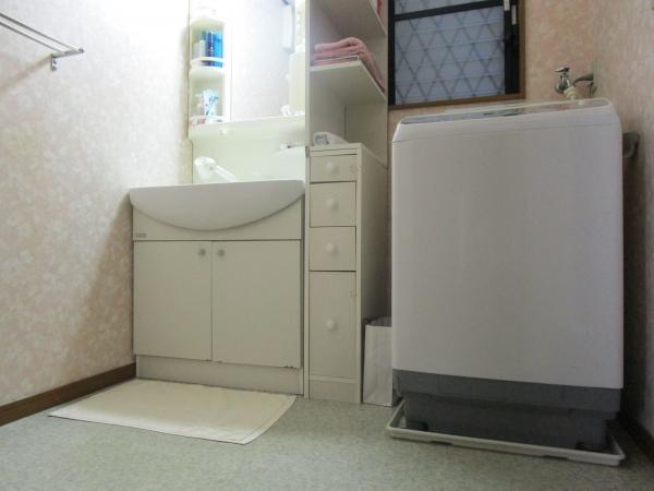 洗面所 バスマット (2)
