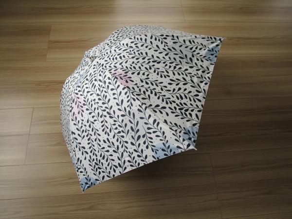 北欧柄 日傘 晴雨兼用 (13)