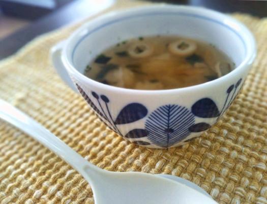 UK オーランドうすかるスープカップ
