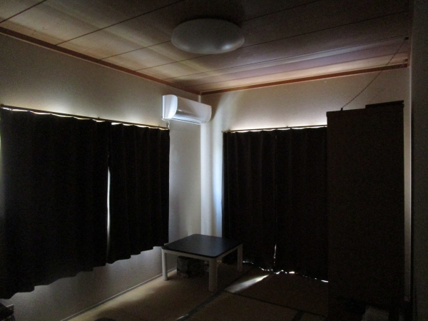 amazon Bedsure カーテン 1級遮光 ドレープカーテン (2)