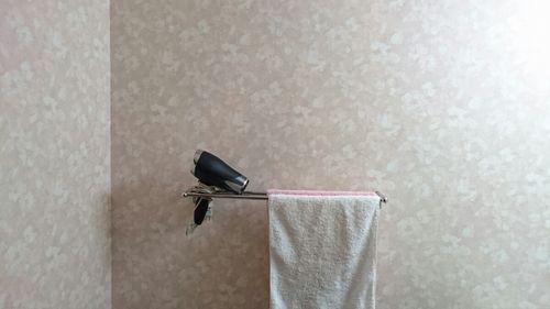 洗面所 ドライヤー