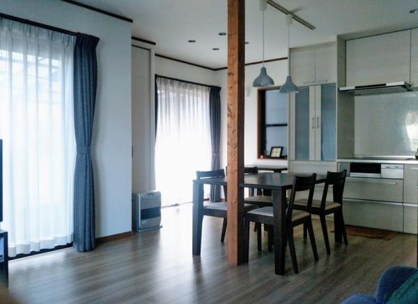 無垢ダイニングテーブル楽天オーダー家具ドイモイ202103