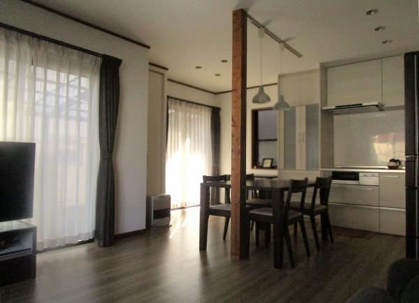 ダイニングテーブル楽天ドイモイオーダー家具 (3)1