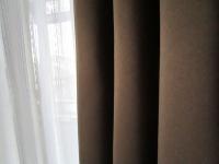 Bedsure カーテン 1級遮光 ドレープカーテン5