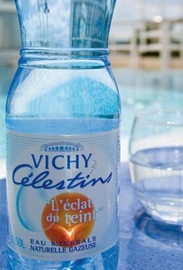 ヴィシー水