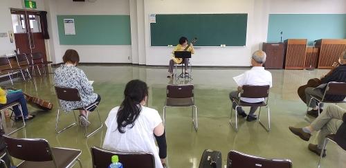2020-07-25 渡辺ギター夏合宿 3