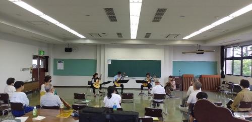 2020-07-25 渡辺ギター夏合宿 5