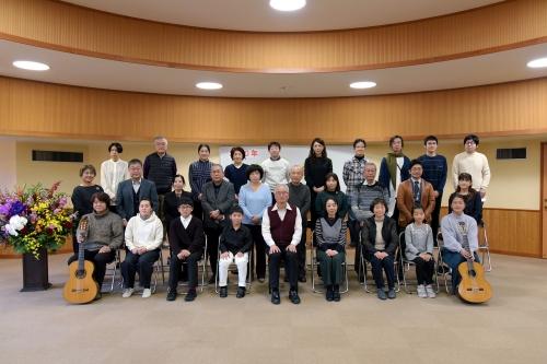 2020-12-13 渡辺ギターしんぼく _集合写真