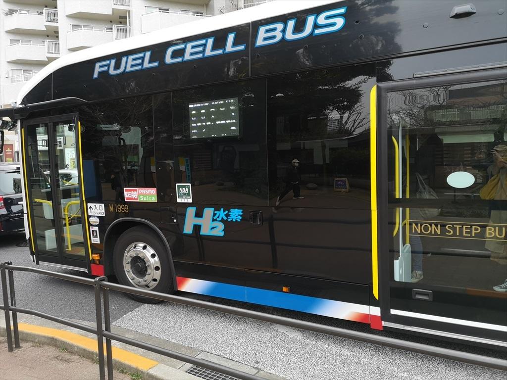 燃料電池バス_3