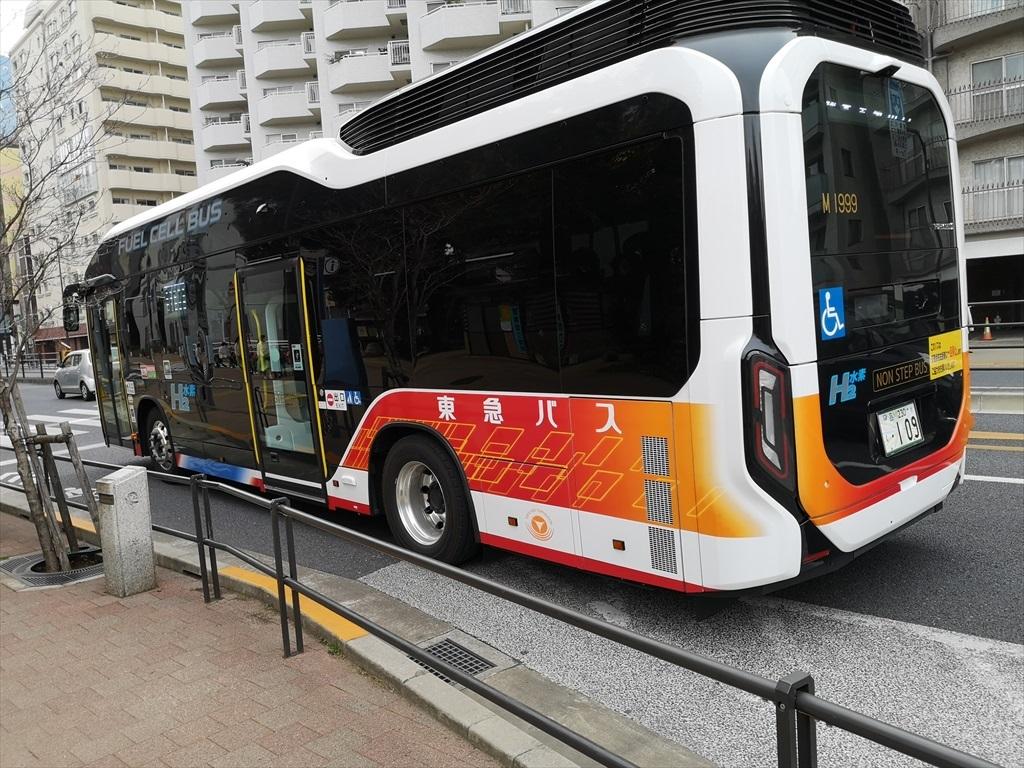 燃料電池バス_5