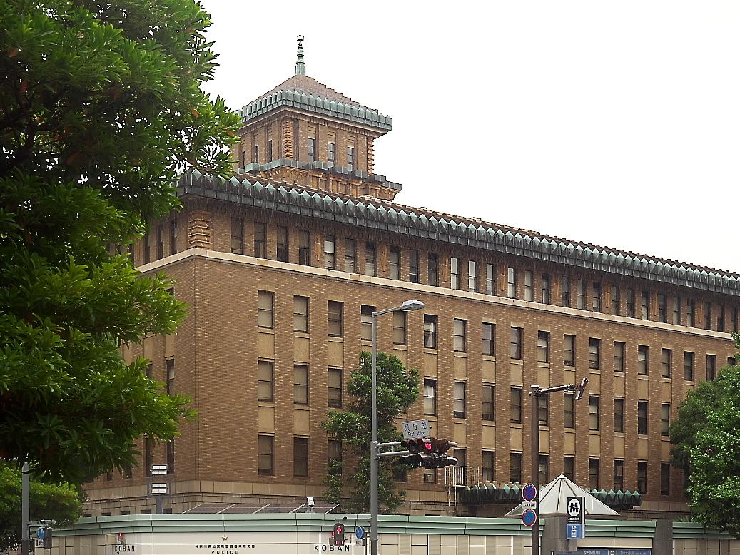 神奈川県庁本庁舎_5