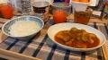 201206今日の夕食