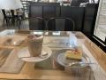 201230ラファ大阪でお茶