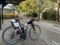 201231今年も京川橋で締め