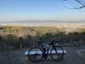 210206大岩山展望台からの絶景