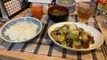 210313夕食はクックドゥ回鍋肉