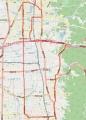 1210410天理環状線全線