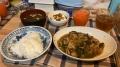210501今日の夕食