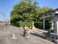 210503賣太神社に立ち寄る