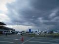 200905南西の空の雨雲