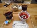 201103昼食のデザート