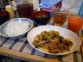 210411今日の夕食