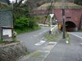 200404笠置のトンネルを山側に回避