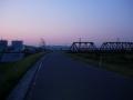 200429今日は木津川右岸へ