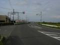 200505中之芝2丁目信号