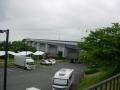 200627帰路は琵琶湖大橋を守山側へ